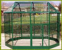 Brianzoo sas vendita prodotti per cani gatti uccelli rettili e accessori per acquari - Rete per gatti giardino ...